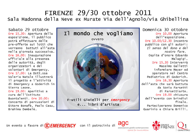 F-uitli 2011 Invito